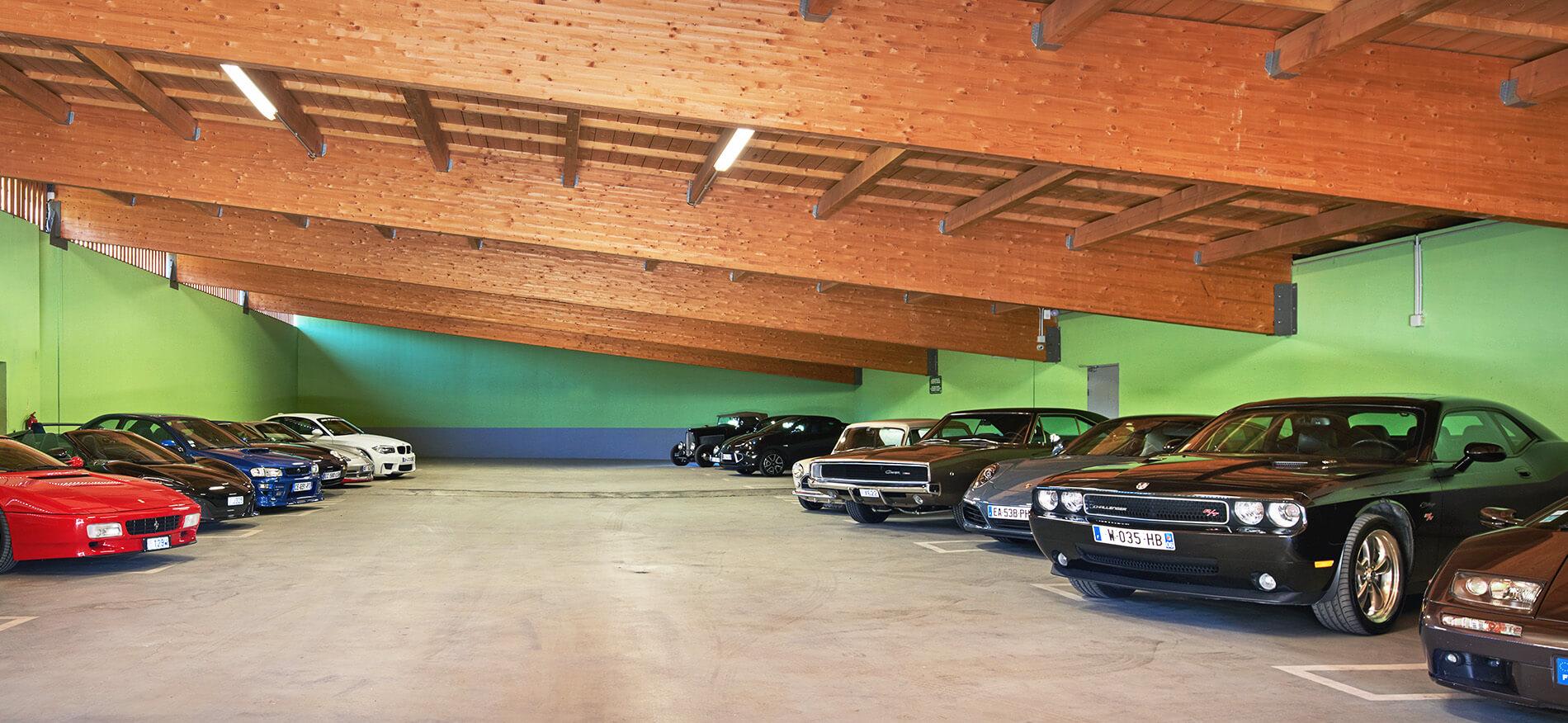 Banniere Car Museum Club