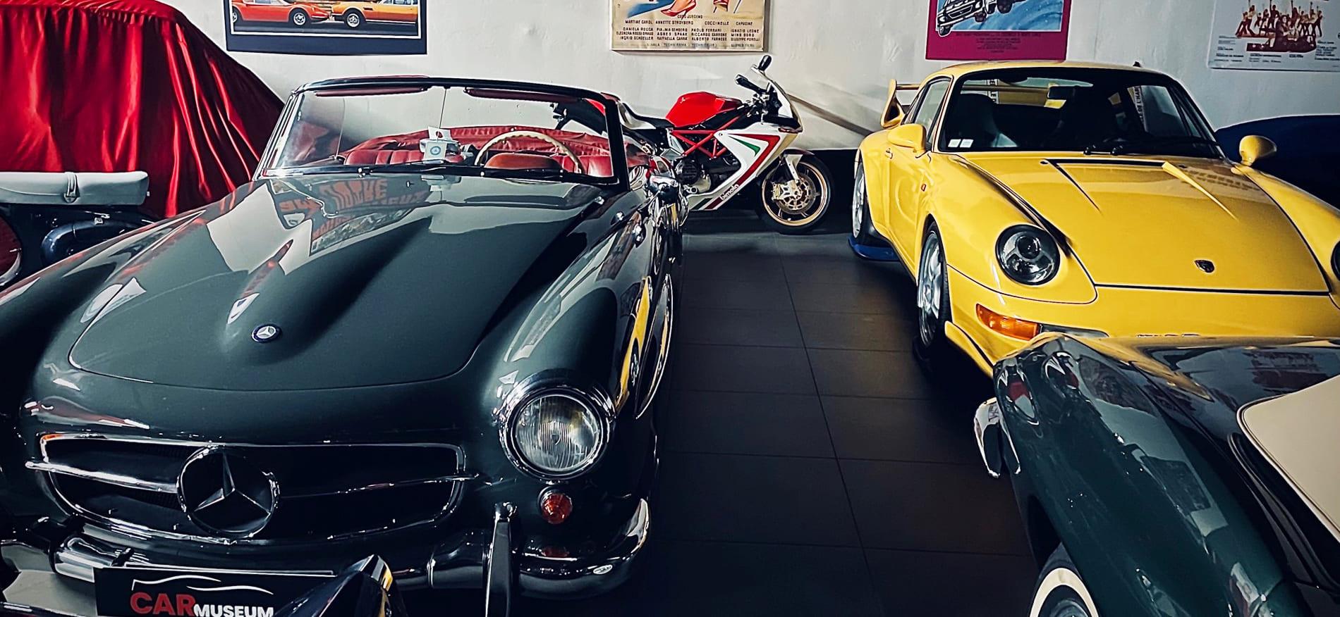 Gardiennage Auto Monaco
